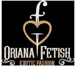 oriana fetish logo